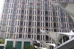 Отель Peninsula Excelsior Hotel