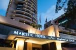 Отель Majestic Hotel Tower