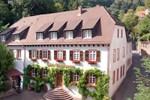 Отель Die Hirschgasse Heidelberg