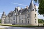 Отель Chateau D'augerville