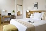 Отель Hesperia Vigo Hotel