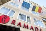 Отель Ramada Ostend