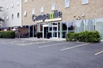 Отель Campanile Hotel Leicester