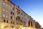 Отель Vier Jahreszeiten Kempinski München