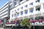 Отель Quality Hotel Alexandra