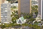 Отель Hilton Waikiki Beach Hotel (also known as Hilton Waikiki Prince Kuhio)
