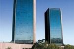 Отель Grand Hotel Tijuana