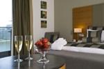 Отель Crowne Plaza London - Docklands