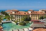 Отель Club Grand Aqua