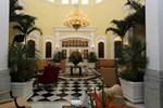Отель Quinta Real Villahermosa