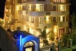 Отель Albatres Palace Hotel