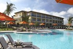Отель Sheraton Carlsbad Resort & Spa