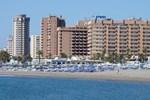 Апартаменты Hotel Apartamentos Pyr Fuengirola