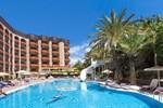 Отель Neptuno Gran Canaria