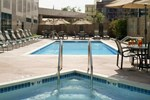 Отель Sheraton Cerritos Hotel