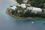 Отель Hotel Cape Kanapitsa