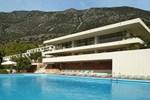 Отель Amalia Hotel Delphi