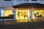 Отель El Chico