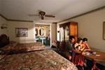 Отель Disney's Port Orleans Resort - Riverside