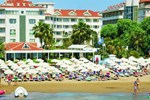Отель Side Star Beach Hotel