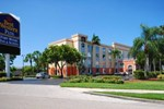 Отель Best Western Plus Fort Myers Inn and Suites