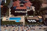 Отель Acharavi Beach Hotel