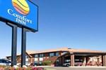 Отель Comfort Inn Saskatoon