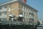 Отель Ahr Hotel Villa Alighieri