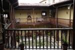 Castillo De Valdés Salas