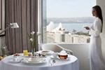 Отель Sydney Harbour Marriott