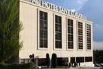 Отель AC Hotel Sant Cugat - Marriott