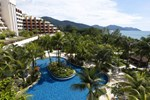 Отель PARKROYAL Penang Resort