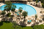 Отель El Luxor Hotel