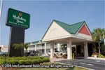 Отель Holiday Inn Hotel & Suites Vero Beach - Oceanside