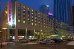 Отель Mercure Warszawa Centrum