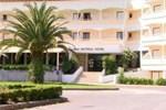Отель Livadi Nafsika