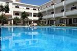 Отель Hotel Tarik