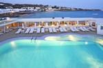 Отель Petinos Beach Hotel