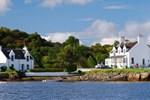 Отель Hotel Eilean Iarmain