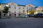 Comfort Suites Burleson - South Fort Worth