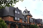 Отель De Vere VILLAGE Warrington - Hotel & Leisure Club