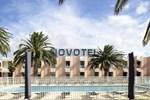 Отель Novotel Perpignan
