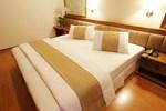 Отель Harbor Hotel Batel