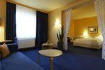 Отель InterCityHotel Kassel