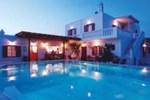 Отель Petinaros Hotel