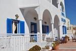 Гостевой дом Cyclades Hotel