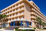 Отель Vista Park