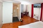 Отель Best Western Hotel Rothaus