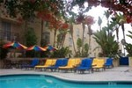 Отель Ramada Plaza Hotel & Suites - West Hollywood
