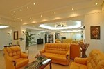 Отель Almyrida Beach
